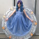 Stargate Cosplay Dress